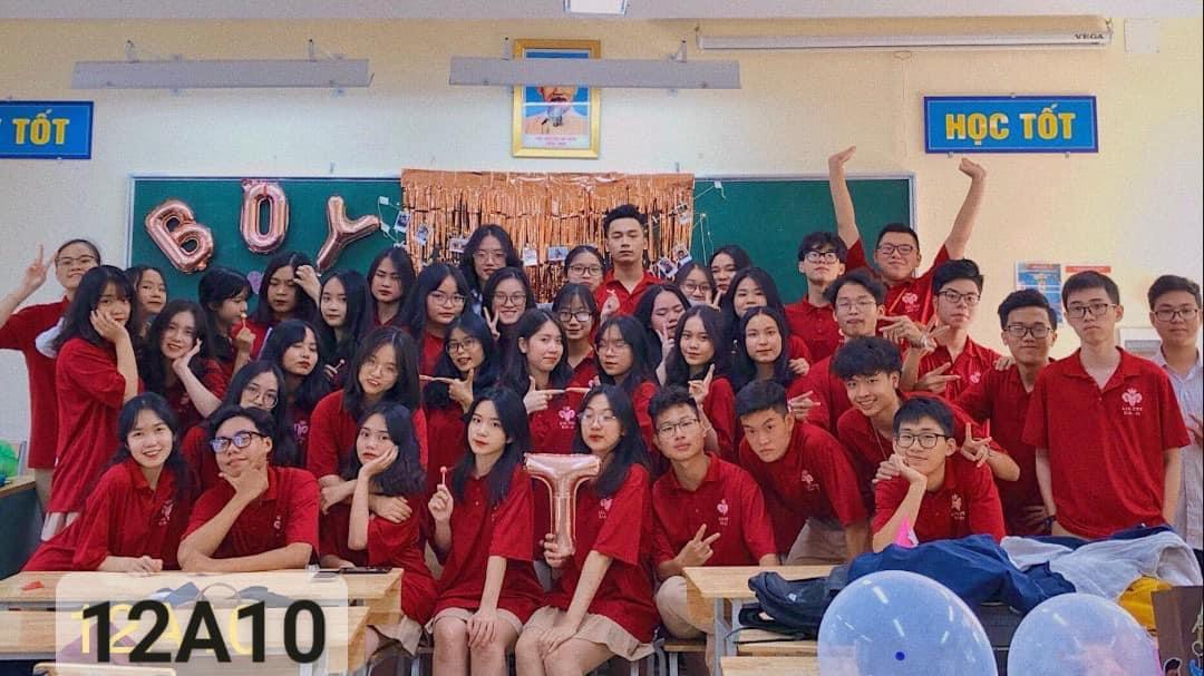 DÀNH CHO 2K3 TNT (2018 - 2021) - NHỮNG \